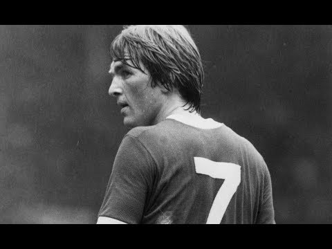 Kenny Dalglish – Liverpool Football Club 1977 – 1990