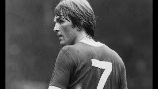 Kenny Dalglish – Liverpool Football Club 1977 – 1990