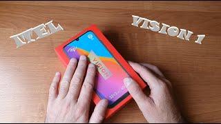 Обзор смартфона ITEL VISION 1 - Один в поле не воин!