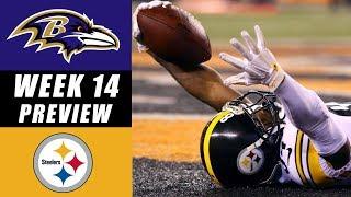 Baltimore Ravens vs Pittsburgh Steelers Predictions