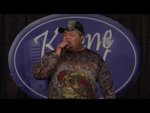 Gregory Knight - Keene Idol Week 4