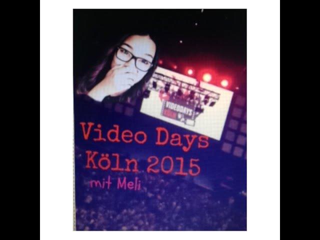 Videoday 2015 ??