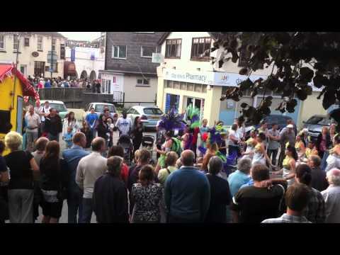 Wadebridge Carnival 2011