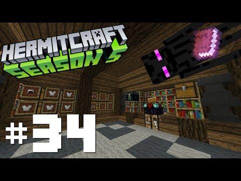 Hermitcraft Season V: E34 - You Ess Ay?