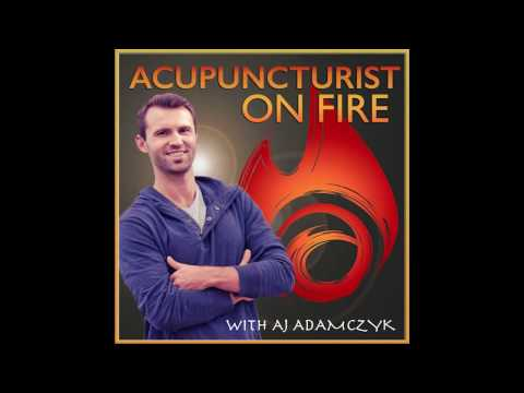 Acupuncture in Sports Performance with Dr. Neil Maki