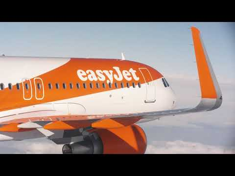 easyJet Pilotenschool: Les 6 De binnenkant van een vliegtuig