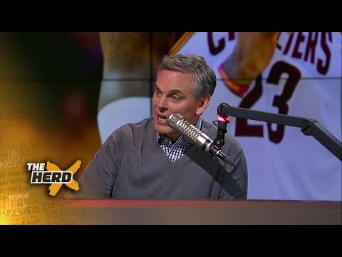 Best of The Herd with Colin Cowherd on FS1   MAY 22 2017   THE HERD