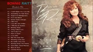 Bonnie Raitt Greatest Hits Full Album - Best Songs of Bonnie Raitt HD