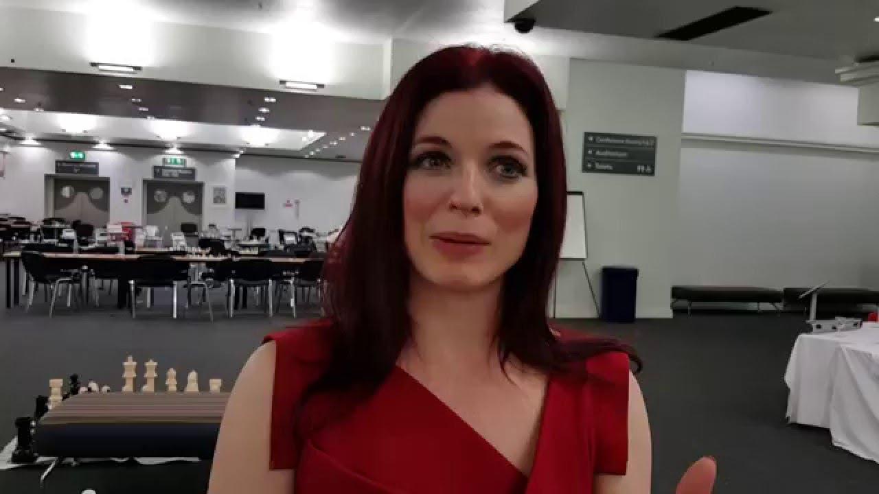 Jennifer Shahade