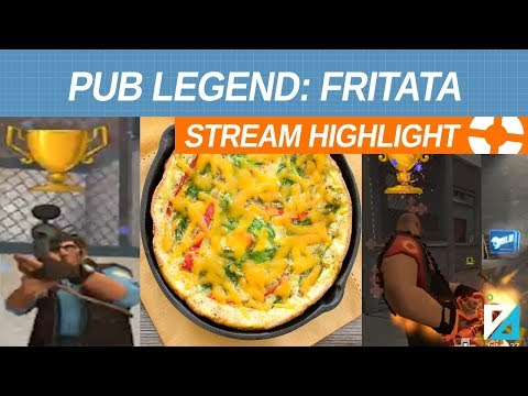 [TF2] Fritata, Pub Legend