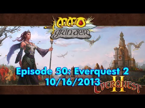 MMO Grinder: Everquest 2 Review