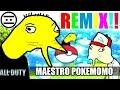 Maestro Pokemomo (Niño Rata ft. GEEZER)