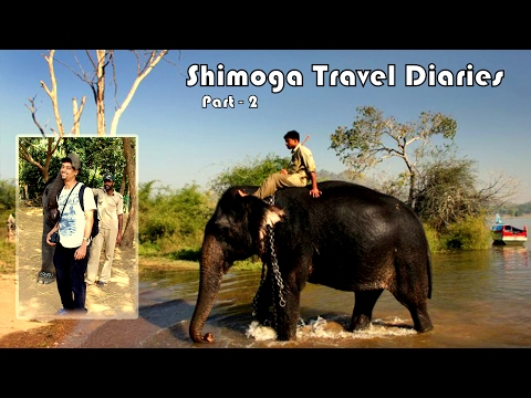 Shimoga Travel Diaries | Part 2 | Travel vLog