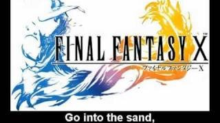 Final Fantasy X - Otherworld [Lyrics]
