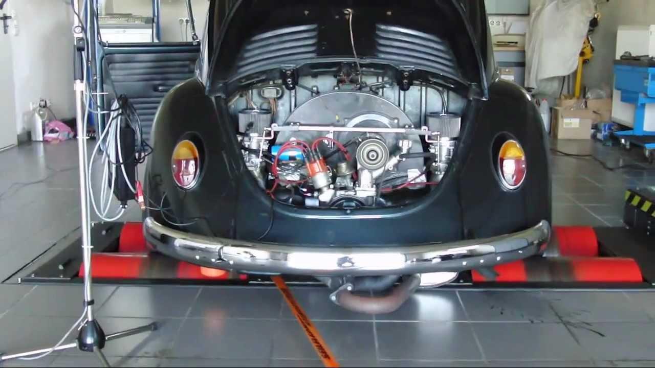 vw k fer beetle monster motorleistung engines 2270cc fusca. Black Bedroom Furniture Sets. Home Design Ideas
