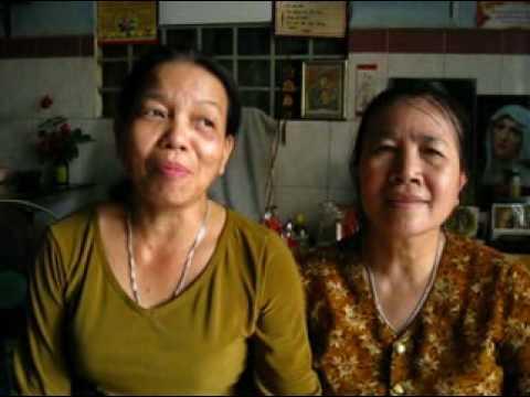 DAU DUA chua Kho Khop Hach Co Di Can Phu Dot Cot Song