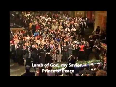 I ADORE YOU (Lyrics) - The Brooklyn Tabernacle Choir.meta