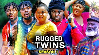 RUGGED TWINS SEASON 1 - (Trending Hit Movie 2021) 2021 Latest Nigerian Nollywood Movie Full HD