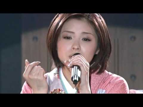 Aya Matsuura ( 松浦亜弥 ) - Melodies ( メロディーズ ) Live