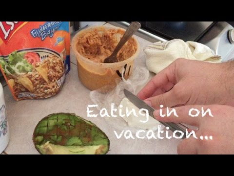 Cheap Foods For Adventures Travel Vacations