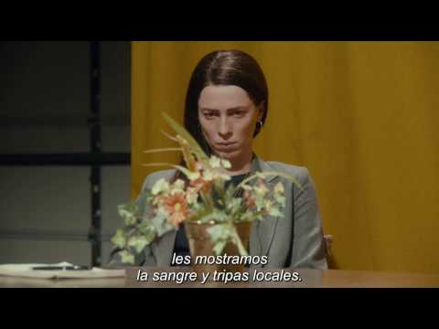 Tráiler Christine subtitulado