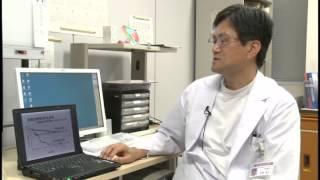 鳥取県立厚生病院のドクターがケーブルテレビの番組に出演するシリーズ...