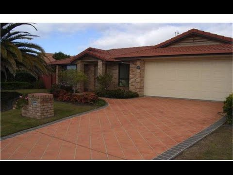 Banora Point - Good Sized Home On Level Block