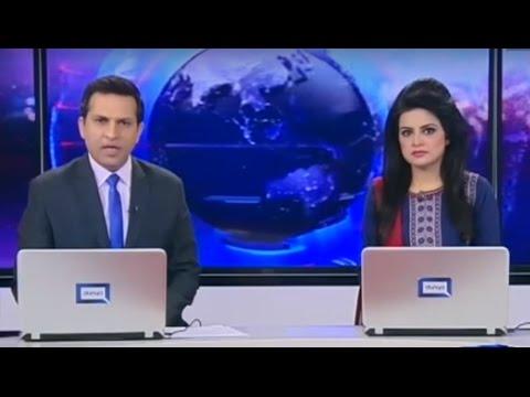 Dunya News Headlines 6:00 PM - 17 May 2016