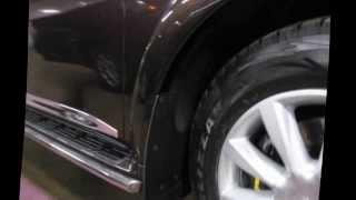 видео Брызговики колес