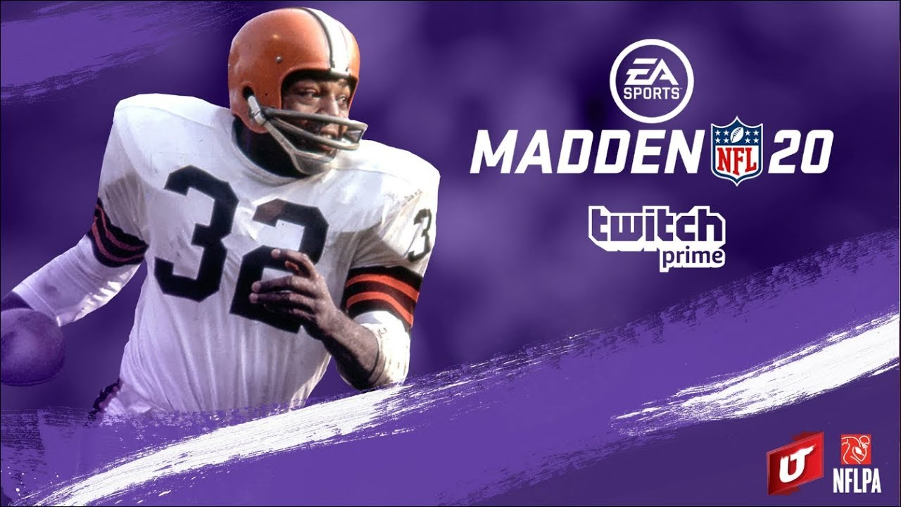 HOW TO GET FREE LEGENDS IN MADDEN 20 ULTIMATE TEAM - LINK YOUR EA ACCOUNT  TO YOUR TWITCH PRIME