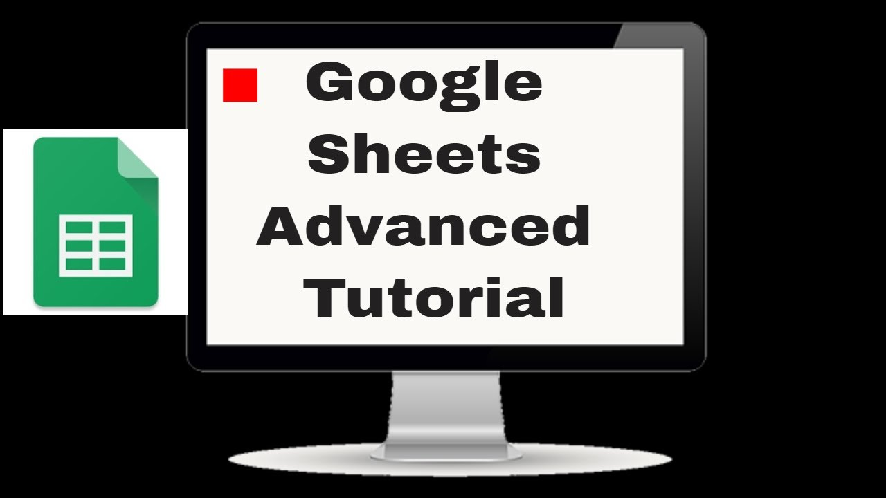 Google sheets Tutorial Bangla