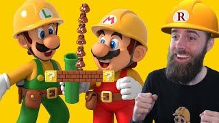 Super Mario Maker 2 - A Retrospective