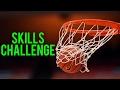 Basketball Skills Challenge | MCC TrickShots