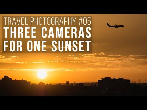 24h Shooting in LISBON | Travel Photography #05