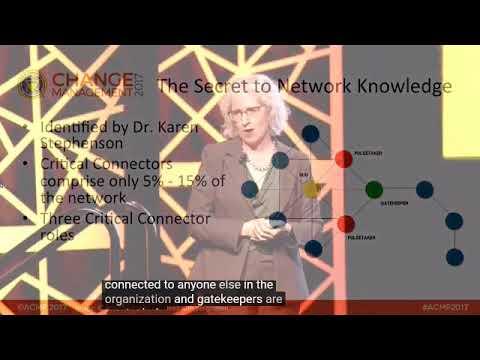 The Secret To Navigating Networks