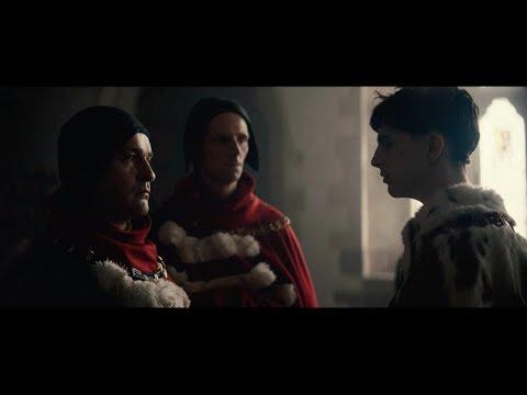 Генрих казнит предателей | Король Англии