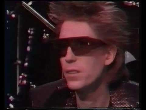 The Psychedelic Furs Interview & Clips Mini Journal FTV