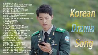 OST Korean Drama The Best 2021 Sountrack Korean Popular Drama Sad Make you cry