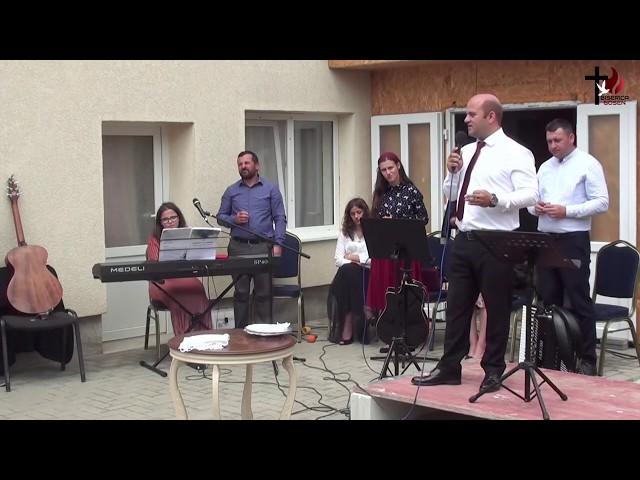 Gosen 31.5.2020 I Todor Nelutu (partea IV)