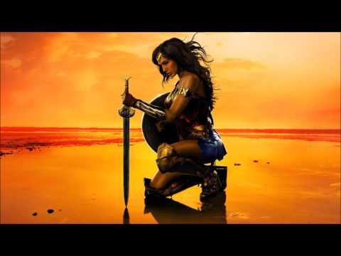 Wonder Woman (2017) Track 12 • Lightning Strikes
