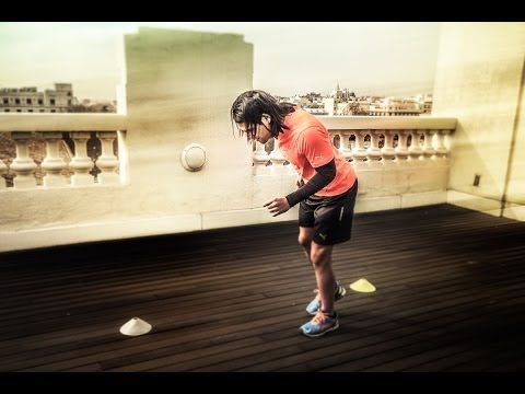 A day with Radamel Falcao, Trailer Videos De Viajes