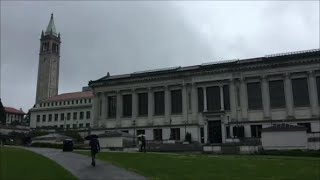 University of California Berkeley Campus Video Tour