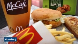Share the Love and Get Free Food at McDonald's