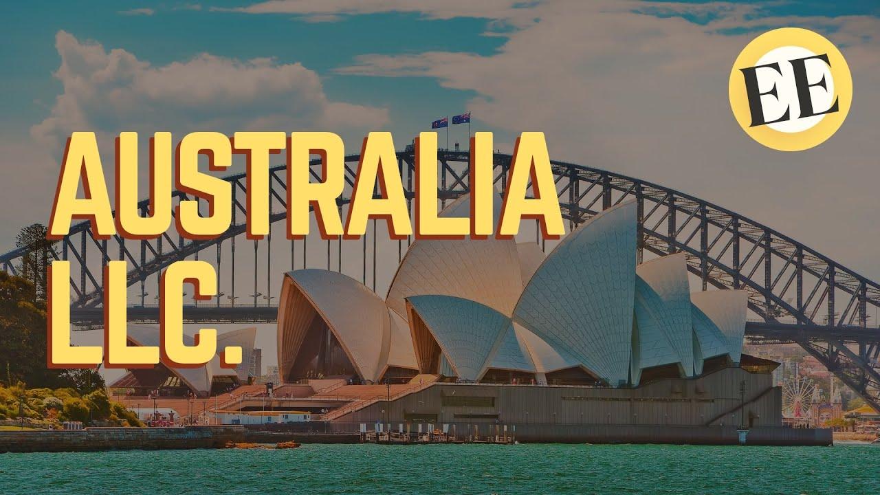 Australia is an American Company