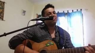 """Hamilton José canta : """" Tudo com Você  ! - Victor & Léo"""