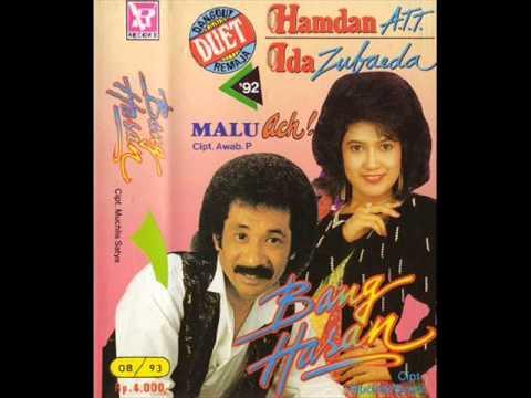 Bang Hasan / Hamdan Att & Ida Zubaeda (Original)