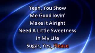 Maroon Five  Sugar karaoke karaoke