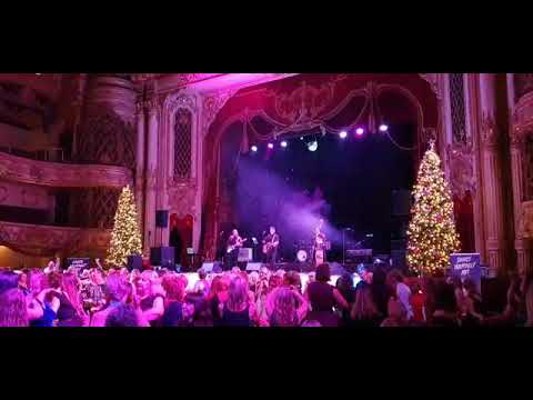 Misirlou - The Boulevards Live in Blackpool