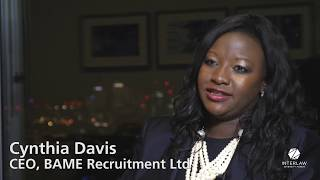 Advancing your Career - BAME and Diverse Talent