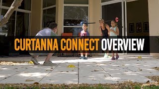 Curtanna Connect Overview